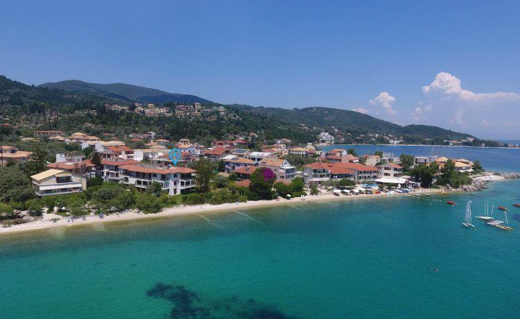 Arokaria Beach House Lefkada Apartments 39!