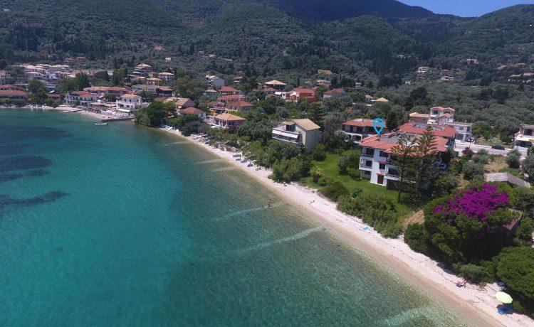 Arokaria Beach House Lefkada Apartments 41!