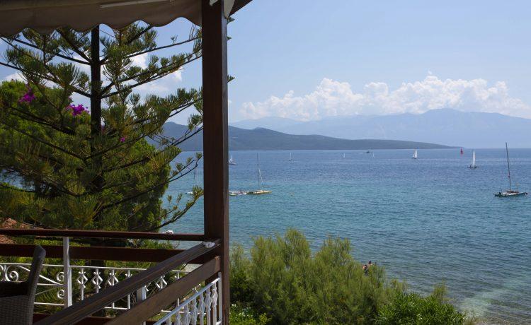 Arokaria Beach House Lefkada Apartments 20