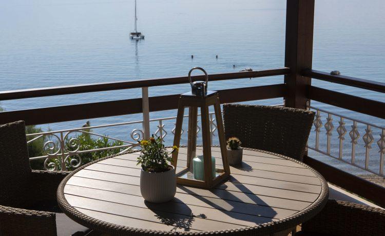 Arokaria Beach House Lefkada Apartments 13