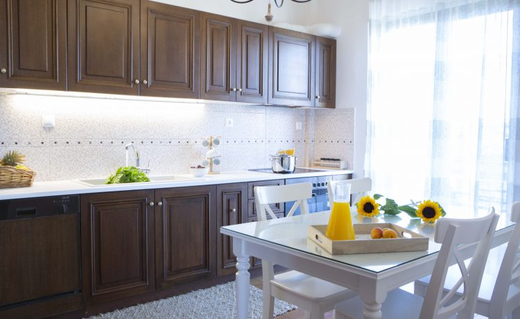 Arokaria Beach House Lefkada Apartments 24