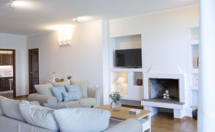 Arokaria Beach House Lefkada Apartments 4