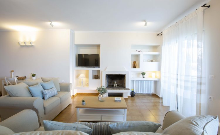 Arokaria Beach House Lefkada Apartments 9