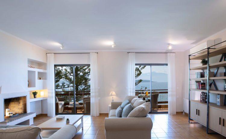 Arokaria Beach House Lefkada Apartments 10