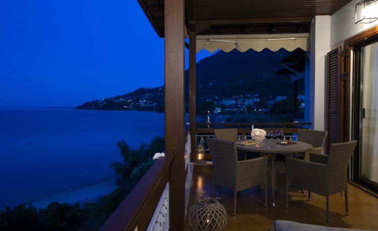Arokaria Beach House Lefkada Apartments 11