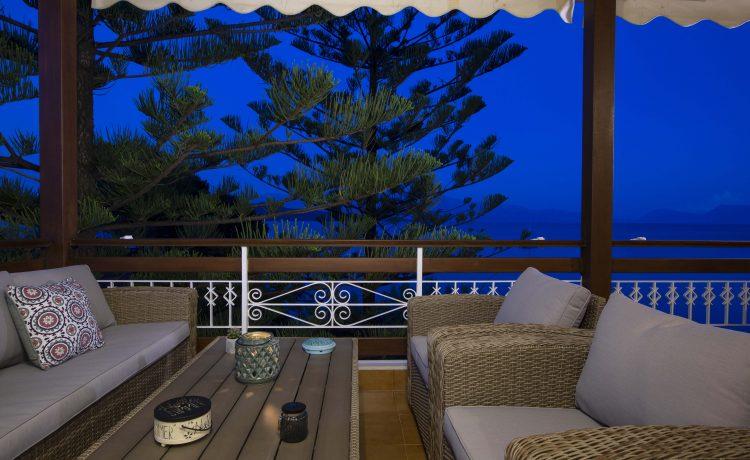 Arokaria Beach House Lefkada Apartments 12