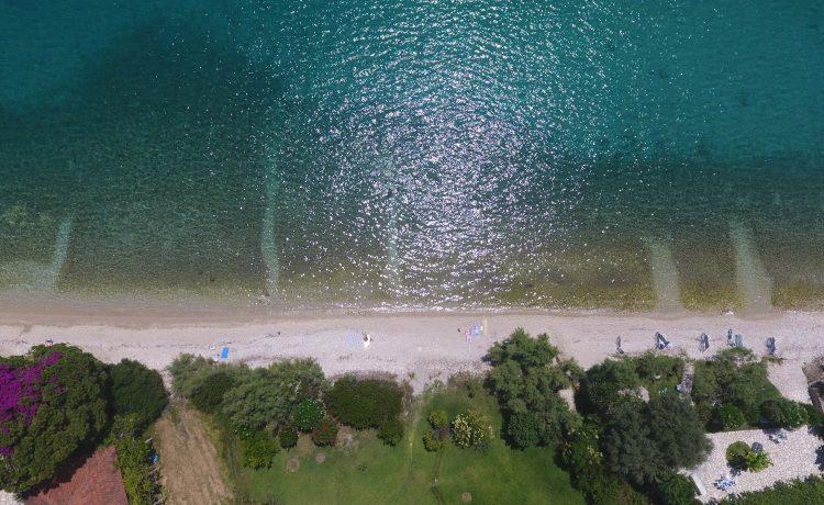 Arokaria Beach House Lefkada Apartments 28