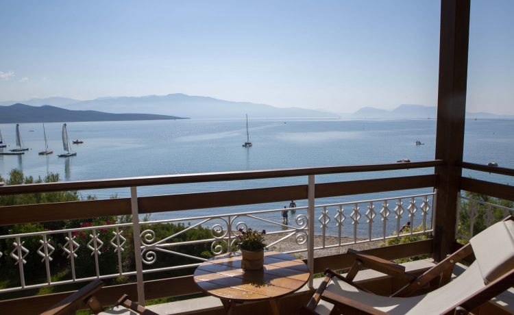 Arokaria Beach House Lefkada Apartments 2