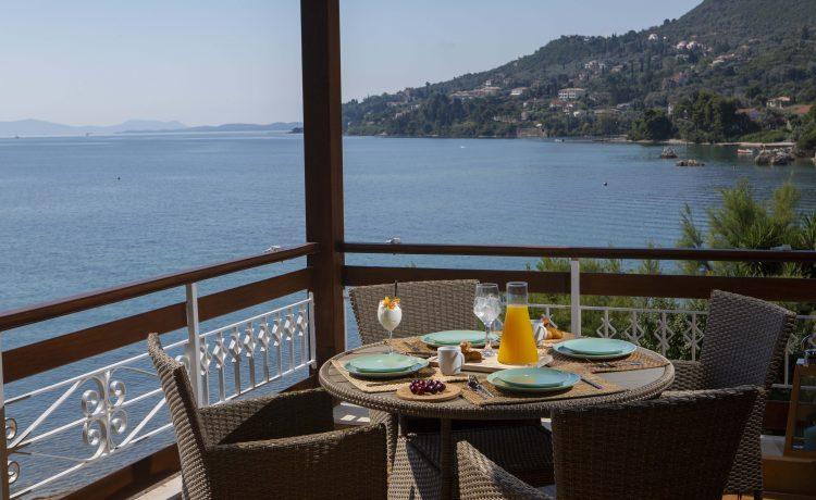 Arokaria Beach House Lefkada Apartments 15