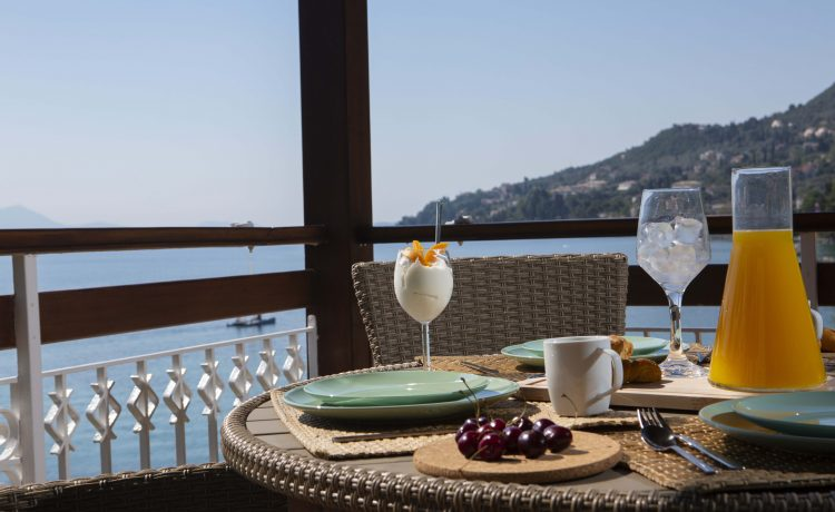 Arokaria Beach House Lefkada Apartments 16